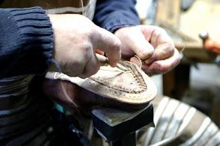 aziende del comparto calzaturiero