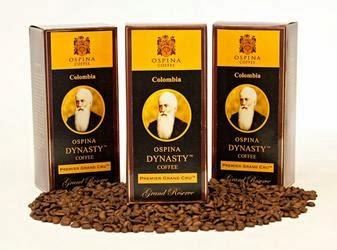 http://www.ospinacoffeecompany.com/survey/
