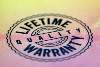 What is the Product Warranty?