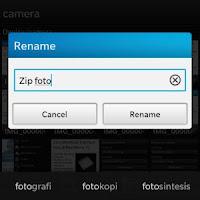 Rename Zip File