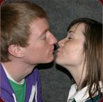 Cara Ciuman Terbaik | Tips dan teknik Berciuman Untuk Pemula