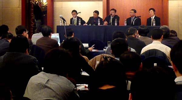 趙彥宇醫師受邀是韓國首爾發表青春痘疤的手術與雷射複合技術