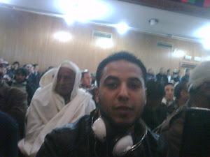 عبدالسلام قربع من الثوار الذين حرروا طرابلس وله شهادة