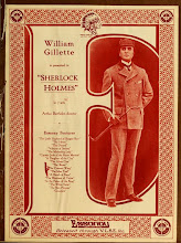 William Gillette