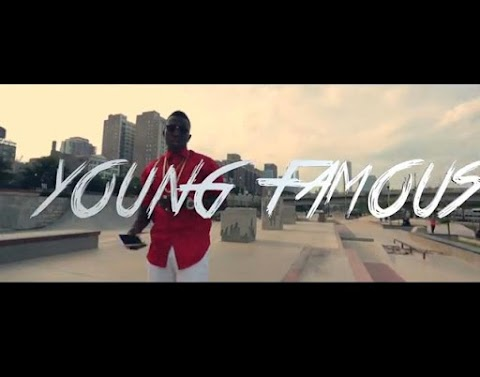 VIDEO REVIEW: Young Famous - Emojis (Team600) Dir. By @RioProdBXC