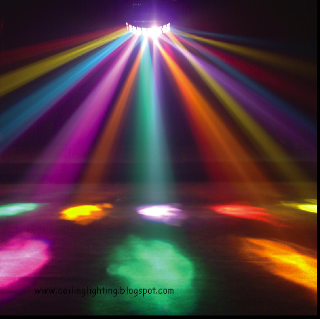 Party Lighting Design Disco Ball Lighting