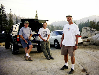 Pioneers of the Southern Sierra
