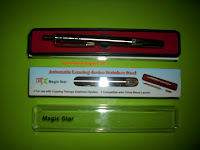 Pen bekam untuk dijual