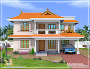 Kerala style sloped roof house2350 Sq. Ft.April 2012. Facilities