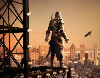 #37 Assassins Creed Wallpaper