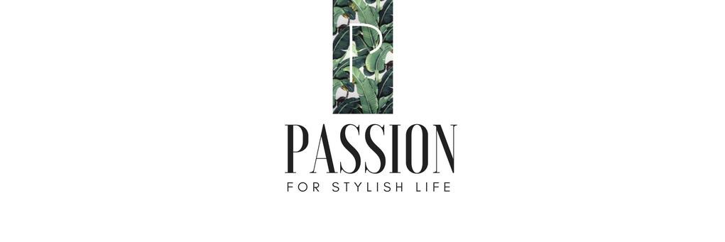 Passion for stylish life