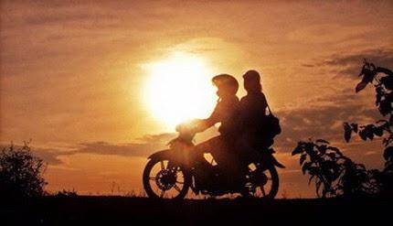 Pasangan Bukan Mahram Naik Motosikal Bersama Akan Dikenakan Tindakan