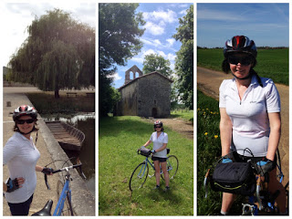French Village Diaries Cycling Poitou-Charentes France