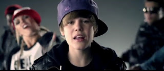 Somebody to love video justin bieber