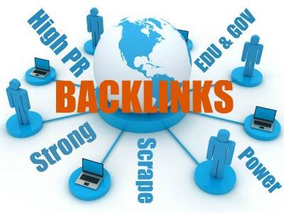 Tips Membangun Backlink yang Baik & Berkualitas