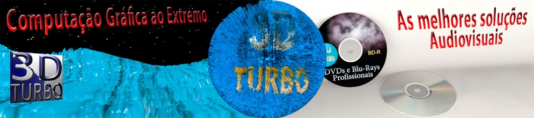 Blog 3D Turbo VFX | Efeitos Visuais