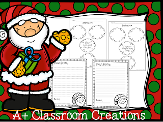 http://www.teacherspayteachers.com/Product/Dear-Santa-A-Letter-Writing-Activity-FREEBIE-1015996