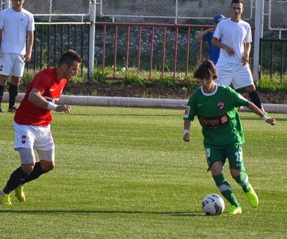 Pronostic Poiana Campina – Dinamo 24.09.2014 thumbnail