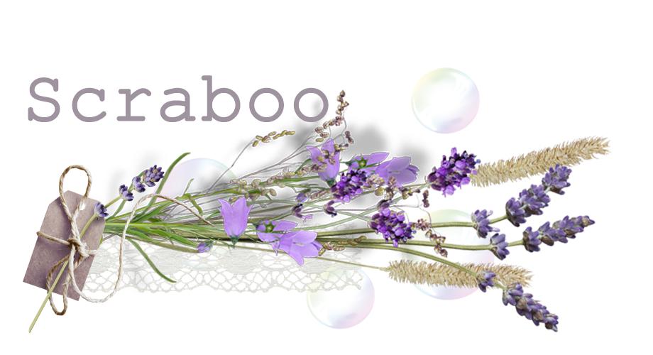 Scraboo