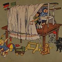 Como juegan los niños (1925)
