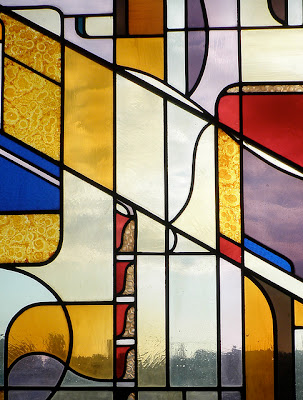 stained glass of 1661px