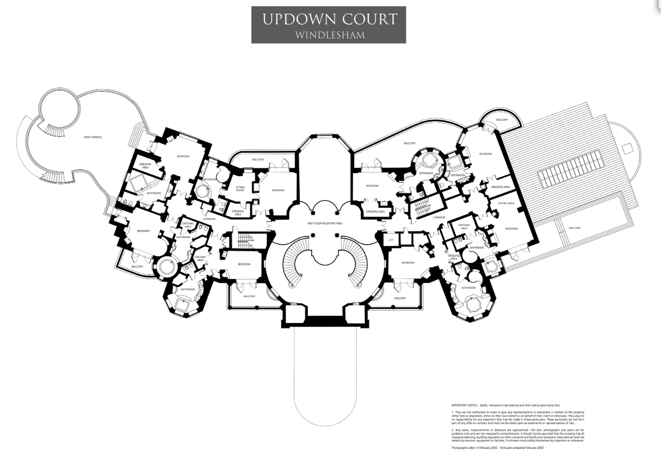 mansions amp more floor plans to updown court updown court floor plans surrey