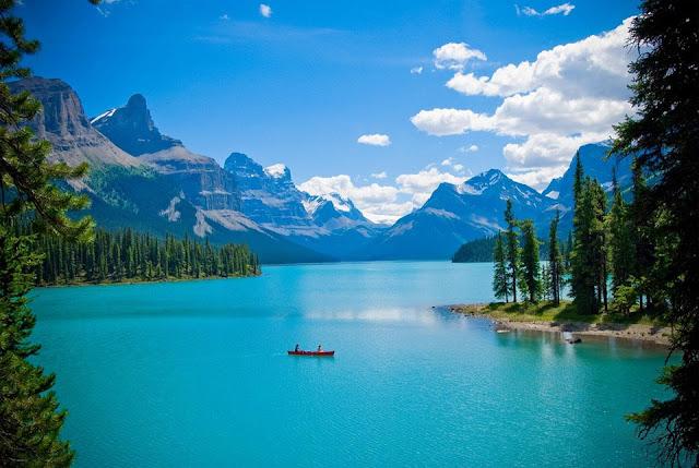 yüksek göl
