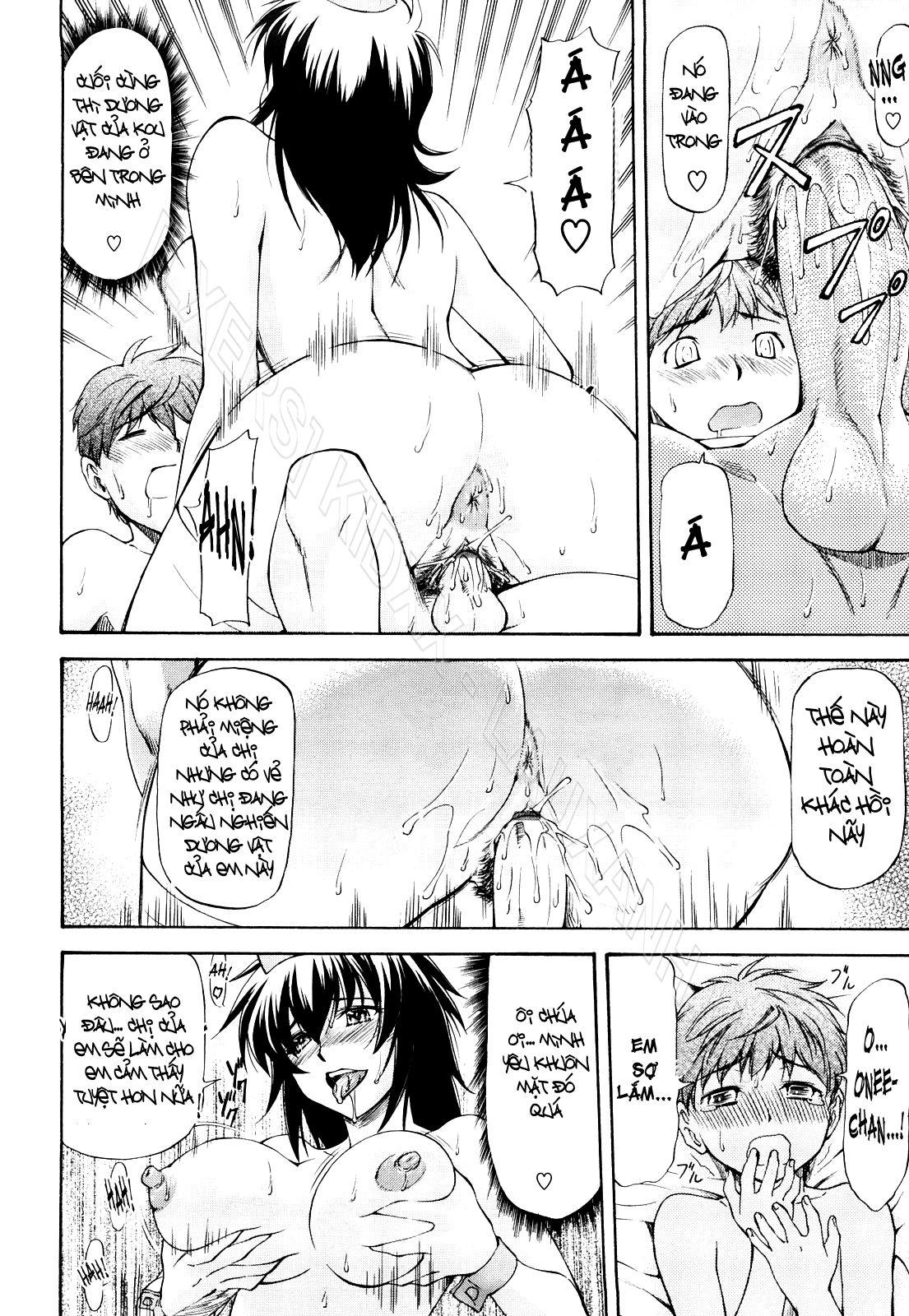Wap truyện hentai tothichcau.org 144 Truyện Hentai Chị Họ làm y tá
