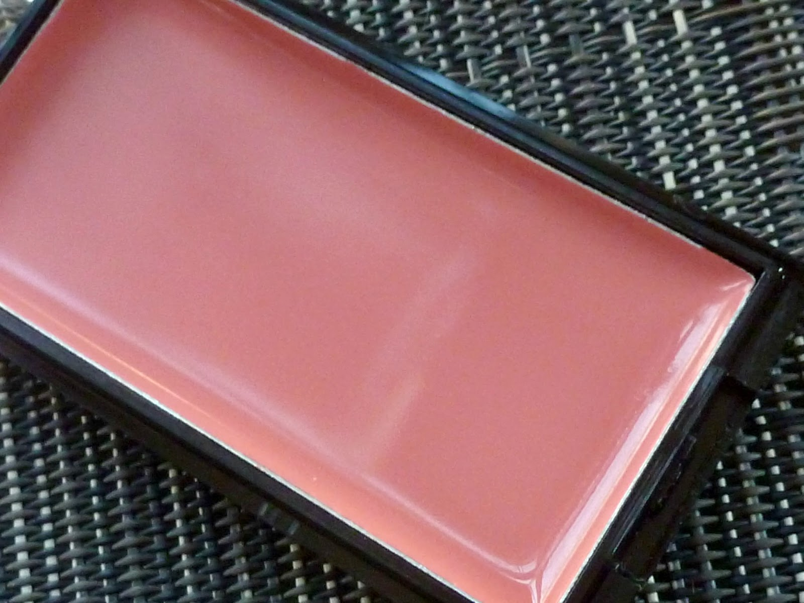 A picture of MUA Cream Blusher in Scrummy