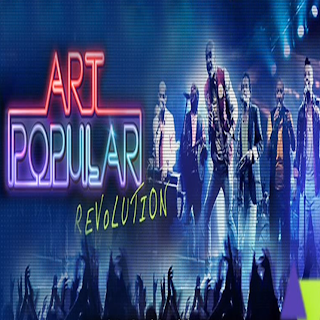 Art Popular Revolution Ao Vivo (2013) Download