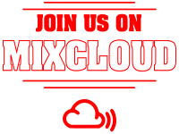 Join Us  On Mixcloud