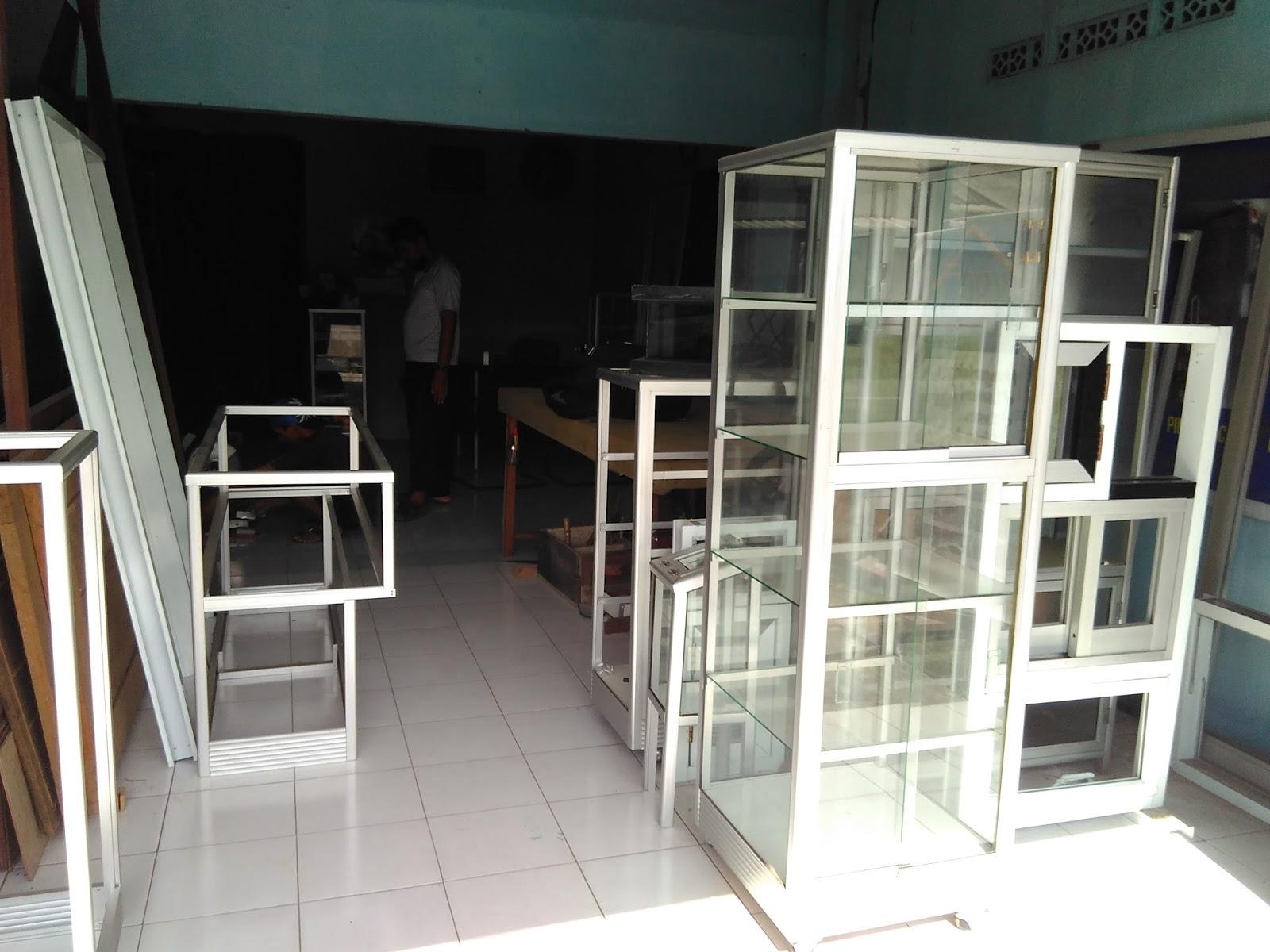 Jual Aluminium Murah Di Bogor