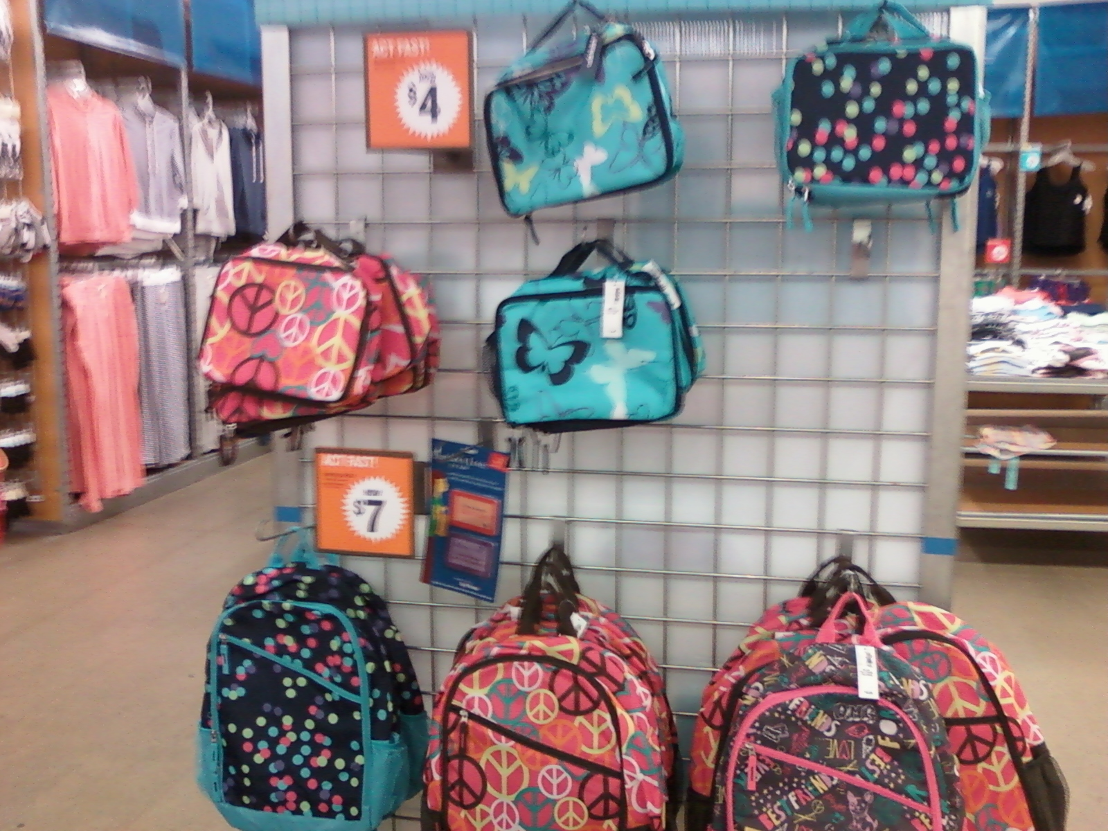Old Navy Backpacks For Girls