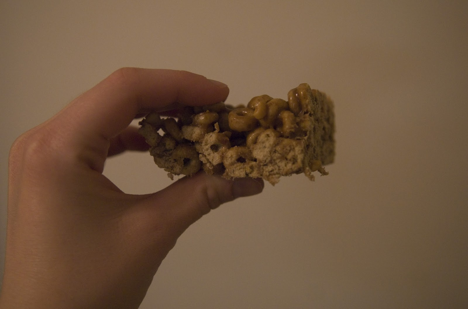 Our trek what to do with stale cereal chocolate peanut butter with just four other ingredients i was able to use the cheerios to make some cereal bars you couldnt tell the cheerios were stale especially after a day ccuart Images