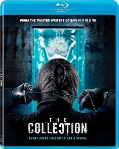 The Collection (2012) BRRip 500MB MKV
