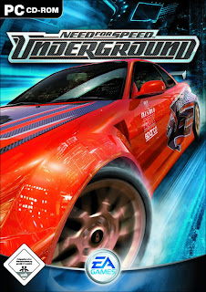 Download Game PC Need For Speed : Underground 1 [Full Version] | Acep Game