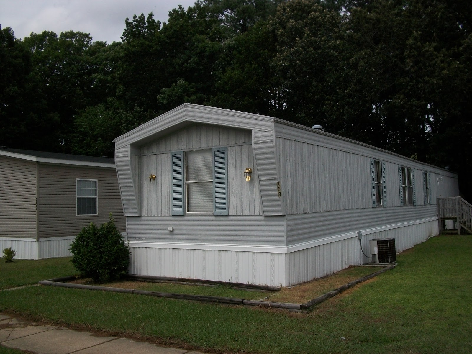 Adserps Used Mobile Home For Sale Mobile Homes Virginia