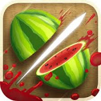 Fruit Ninja Frenzy Oyna