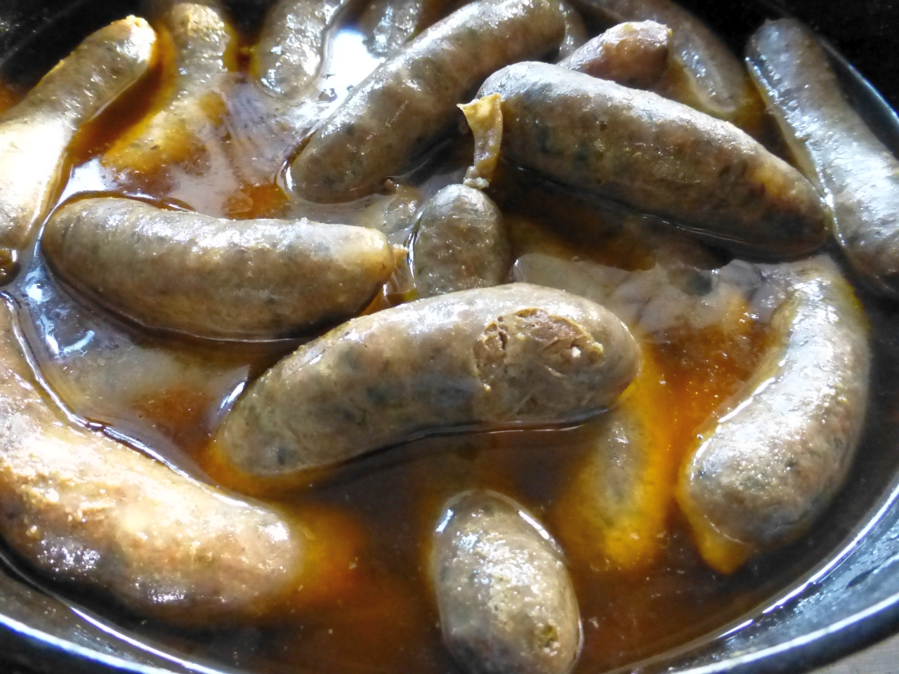 Does Sausage Have Nitrates Like Hot Dogs