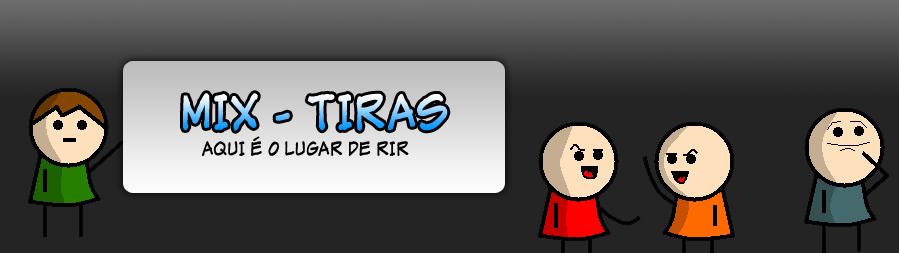 Mix Tiras