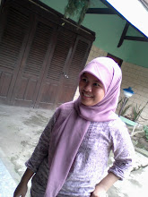Profile Blogger - Syifa Ahliya