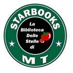 Starbooks- la Biblioteca delle Stelle di Menuturistico