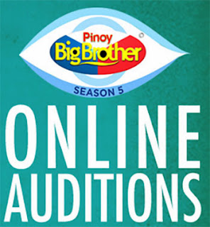 Pinoy Big Brother (PBB 5) Online Auditions, Mechanics, and Requirements