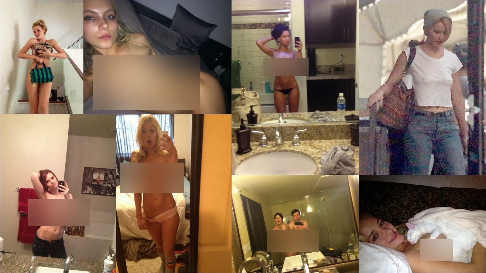 Приватные фото звёзд Голливуда. Часть-5 / Private photos of Hollywood stars. Part-5.