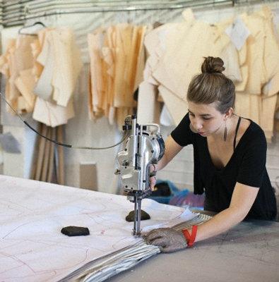 Valorarte diferencia entre sastre modista costurera y - El taller de pinero ...