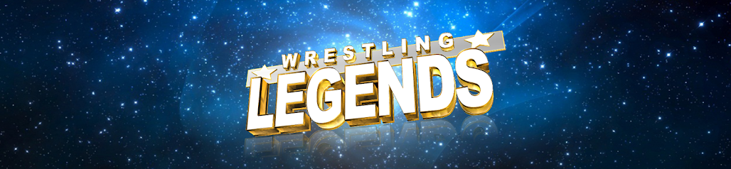 Wrestling Legends game