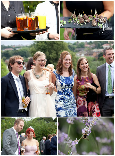 canapes wedding, , crook hall durham wedding, st michaels houghton le spring wedding, crook hall and gardens, durham wedding venue, katie byram photography, durham wedding photographer, newcastle wedding photographer, relaxed weddings durham, purple wedding, calla lillies