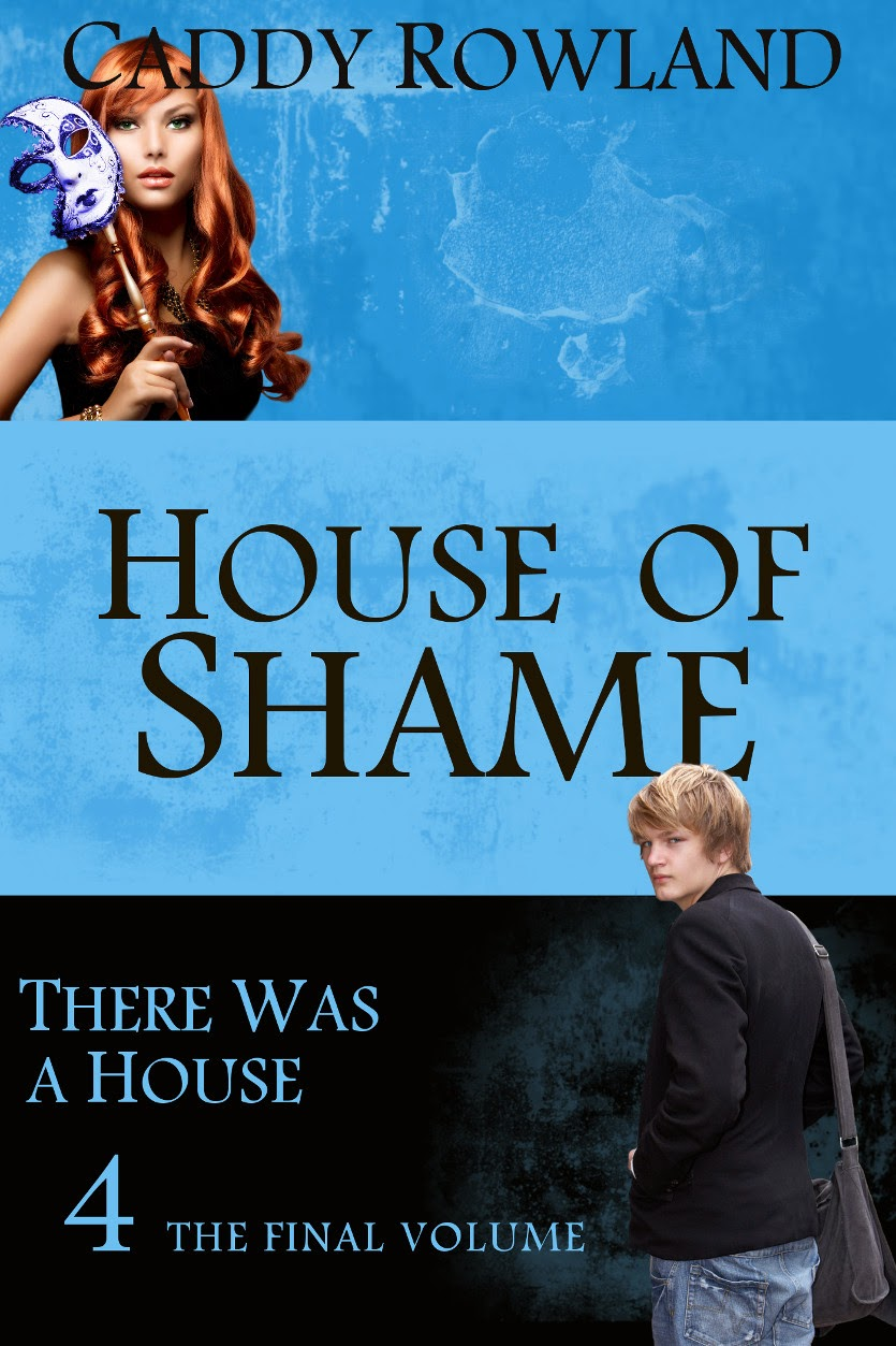 House of Shame (click on cover)