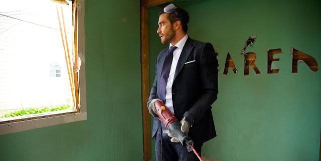 Tráiler de 'Demolition' de Jean-Marc Vallée con Jake Gyllenhaal