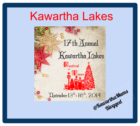 Kawartha Lakes Event  on Kawartha Lakes Mums - Bobcaygeon 17th Annual Festival of the Trees
